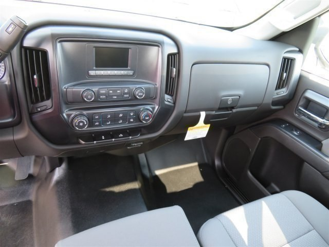 2017 Silverado 1500 Regular Cab, Pickup #D63113 - photo 12