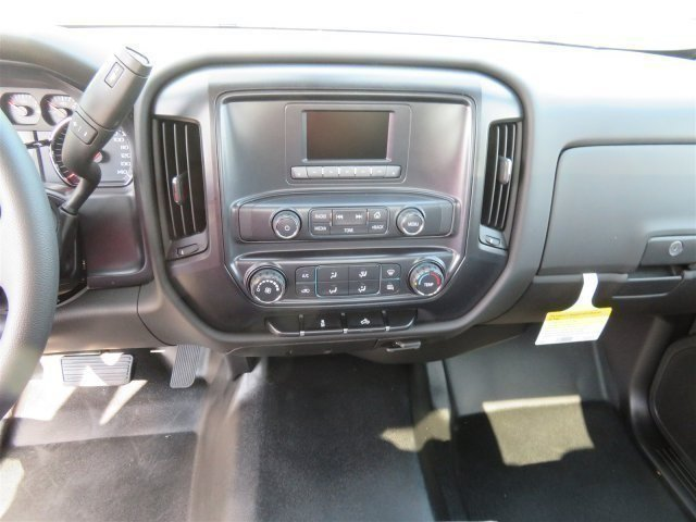 2017 Silverado 1500 Regular Cab 4x2,  Pickup #D63113 - photo 11