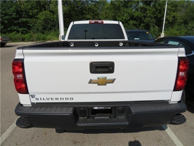 2017 Silverado 1500 Regular Cab 4x2,  Pickup #D63113 - photo 5