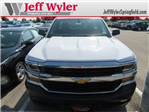 2017 Silverado 1500 Regular Cab 4x2,  Pickup #D63113 - photo 1