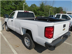 2017 Silverado 1500 Regular Cab 4x2,  Pickup #D63113 - photo 2