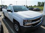 2017 Silverado 1500 Regular Cab, Pickup #D63113 - photo 6