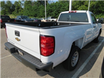 2017 Silverado 1500 Regular Cab, Pickup #D63113 - photo 10