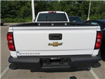 2017 Silverado 1500 Regular Cab, Pickup #D63113 - photo 11