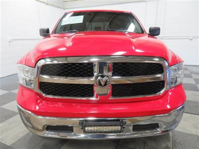 2013 Ram 1500 Quad Cab 4x4,  Pickup #D63149B - photo 4