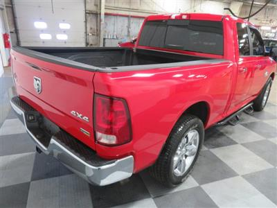2013 Ram 1500 Quad Cab 4x4,  Pickup #D63149B - photo 2