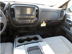 2018 Silverado 1500 Extended Cab 4x4 Pickup #D63185 - photo 11