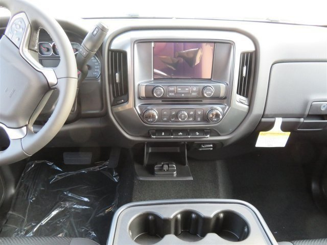 2018 Silverado 1500 Double Cab 4x4, Pickup #D63186 - photo 8