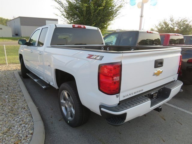 2018 Silverado 1500 Double Cab 4x4, Pickup #D63186 - photo 2