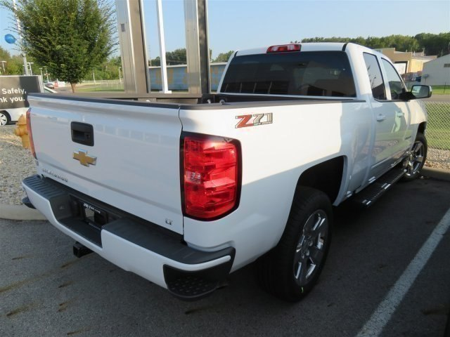 2018 Silverado 1500 Double Cab 4x4, Pickup #D63186 - photo 13