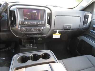 2018 Silverado 1500 Double Cab 4x4, Pickup #D63186 - photo 16