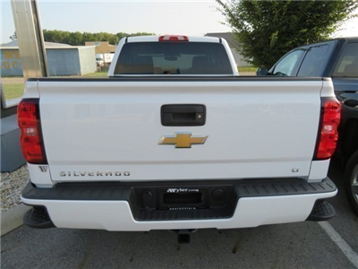 2018 Silverado 1500 Double Cab 4x4, Pickup #D63186 - photo 14