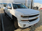 2018 Silverado 1500 Double Cab 4x4,  Pickup #D63186 - photo 4