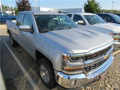 2018 Silverado 1500 Extended Cab 4x4 Pickup #D63188 - photo 9