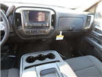 2018 Silverado 1500 Extended Cab 4x4 Pickup #D63188 - photo 8