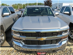 2018 Silverado 1500 Extended Cab 4x4 Pickup #D63188 - photo 10