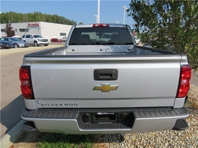 2018 Silverado 1500 Extended Cab Pickup #D63220 - photo 16