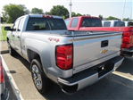 2018 Silverado 1500 Extended Cab 4x4 Pickup #D63221 - photo 2