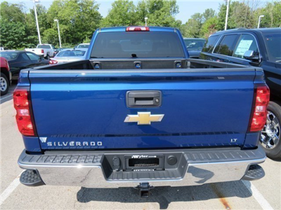 2018 Silverado 1500 Double Cab, Pickup #D63246 - photo 15