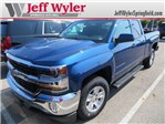 2018 Silverado 1500 Double Cab, Pickup #D63246 - photo 1