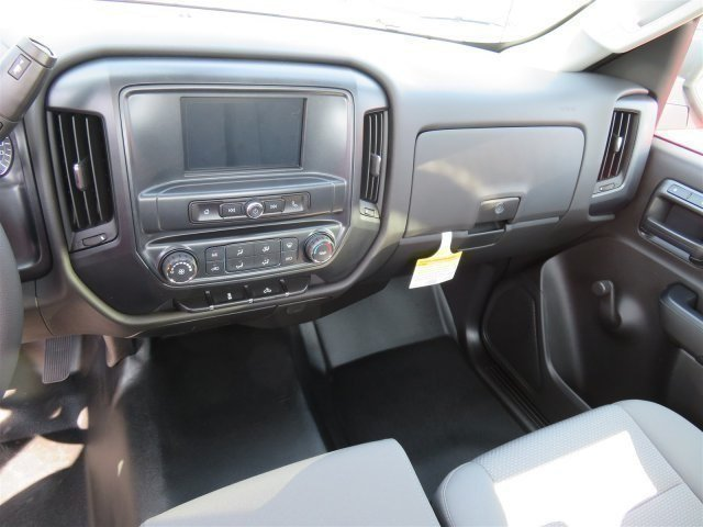2018 Silverado 1500 Regular Cab, Pickup #D63247 - photo 12