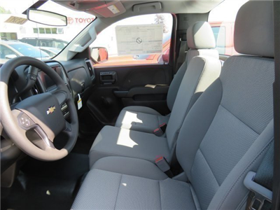 2018 Silverado 1500 Regular Cab, Pickup #D63247 - photo 11