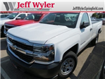 2018 Silverado 1500 Regular Cab, Pickup #D63247 - photo 1