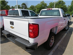 2018 Silverado 1500 Regular Cab, Pickup #D63247 - photo 8