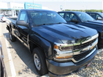 2018 Silverado 1500 Regular Cab, Pickup #D63248 - photo 3
