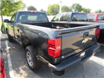 2018 Silverado 1500 Regular Cab Pickup #D63248 - photo 2