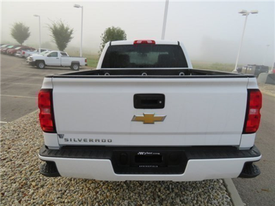 2018 Silverado 1500 Extended Cab 4x4 Pickup #D63249 - photo 14