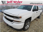 2018 Silverado 1500 Extended Cab 4x4 Pickup #D63249 - photo 10