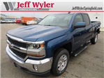 2018 Silverado 1500 Extended Cab 4x4 Pickup #D63251 - photo 1