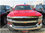 2018 Silverado 1500 Extended Cab 4x4 Pickup #D63253 - photo 12