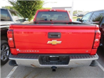 2018 Silverado 1500 Extended Cab 4x4 Pickup #D63253 - photo 15