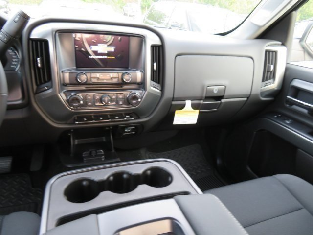2018 Silverado 1500 Extended Cab 4x4 Pickup #D63257 - photo 12