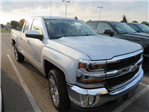 2018 Silverado 1500 Extended Cab 4x4 Pickup #D63257 - photo 3