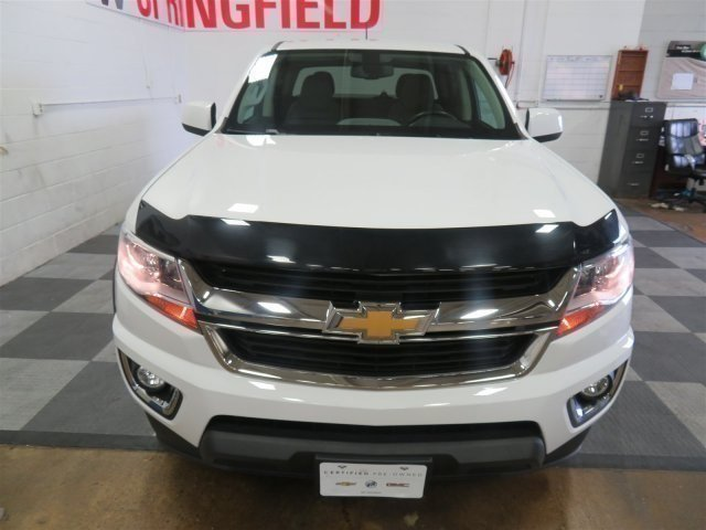 2015 Colorado Crew Cab Pickup #D63268A - photo 3