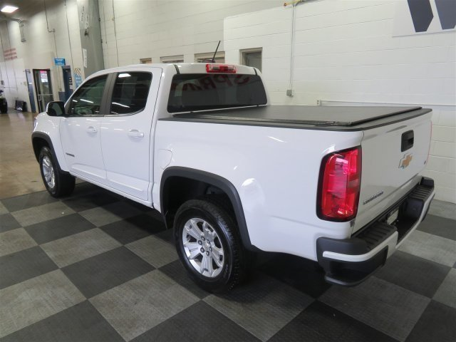 2015 Colorado Crew Cab Pickup #D63268A - photo 2
