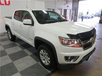 2015 Colorado Crew Cab Pickup #D63268A - photo 4