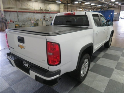 2015 Colorado Crew Cab Pickup #D63268A - photo 5