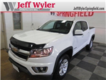 2015 Colorado Crew Cab Pickup #D63268A - photo 1
