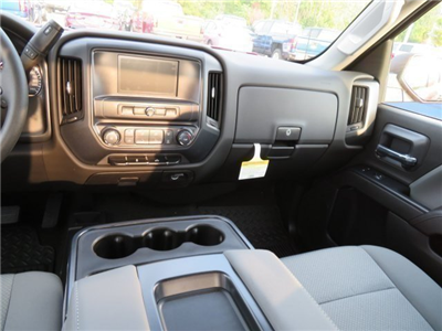 2018 Silverado 1500 Extended Cab 4x4 Pickup #D63282 - photo 14