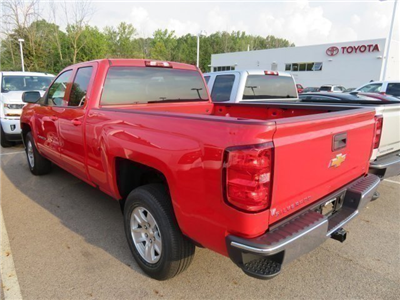 2018 Silverado 1500 Double Cab 4x2,  Pickup #D63283 - photo 2