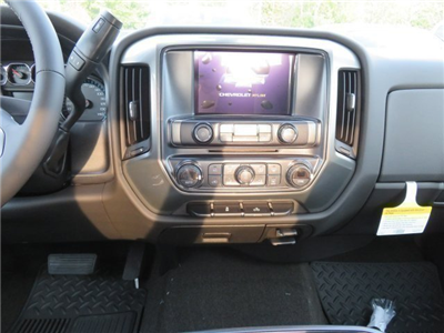 2018 Silverado 1500 Double Cab 4x2,  Pickup #D63283 - photo 10