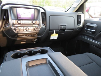 2018 Silverado 1500 Double Cab 4x2,  Pickup #D63283 - photo 11