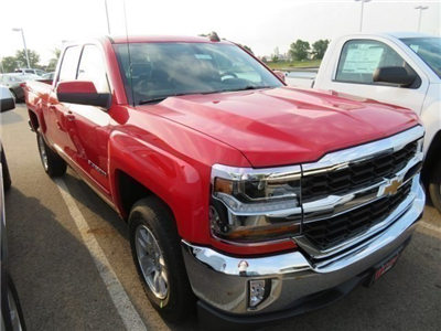 2018 Silverado 1500 Double Cab, Pickup #D63283 - photo 15