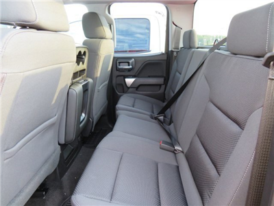 2018 Silverado 1500 Double Cab, Pickup #D63283 - photo 4