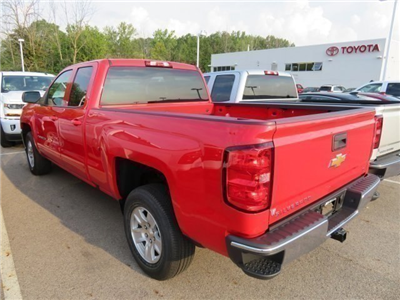 2018 Silverado 1500 Extended Cab Pickup #D63283 - photo 2