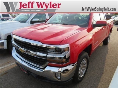 2018 Silverado 1500 Double Cab, Pickup #D63283 - photo 12